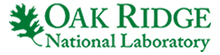 Oak Ridge Lab Logo